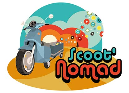 Scoot-nomad